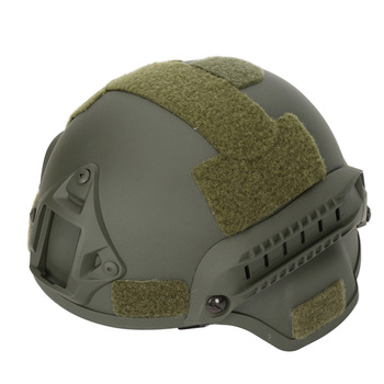 Paintball Shooting Military Tactical Hunting Helmet Protective Anti-riot Lightweight Helmet for Nerf