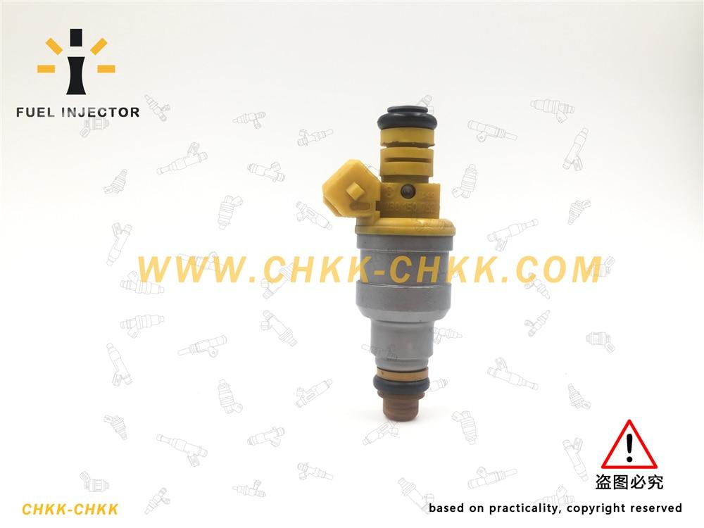 fuel injector for VOLVO 240 740 940 760 780 PEUGEOT 405 505 OEM 0280150762