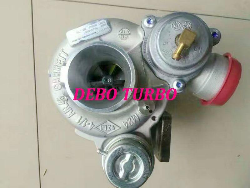 Nouveau turbocompresseur d'origine GT20/765472-5001 S PMF00090 pour ROVER 75, MG ZT, ROEWE 1.8 T, MG ROVER 1.8 T, K16, 18K4F, MG 18N4T1/2 1,8l 160HP