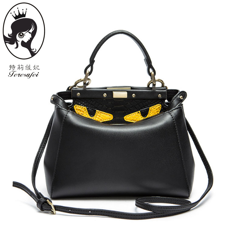 Telesafei and the United States and Europe and the United States and Europe fashion leather cat Bag Mini schouder tassen dames обувь для дома the united states and pyramax 1838 4c