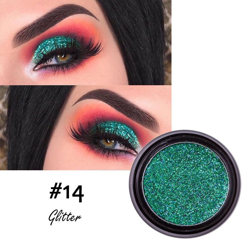 Beauty Essentials Clever Ka Cayla Diamond Glitter Eyeshadow Powder 6 Colors Gold Silver Blue Green Pigment Waterproof Long Lasting Flash Yeshadow Hf062 Choice Materials Eye Shadow