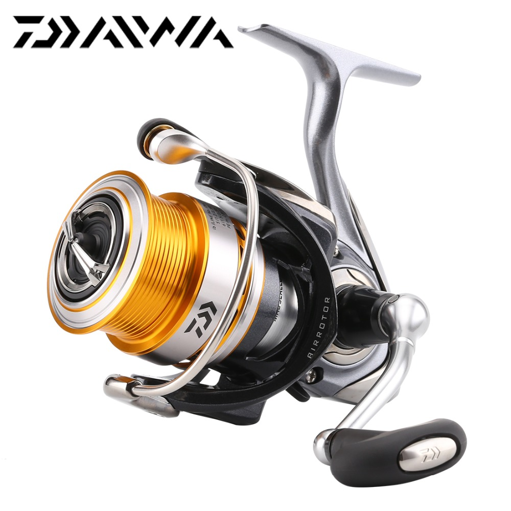 Buy 2017 new daiwa exceler 2004h 2506h for Daiwa fishing reels