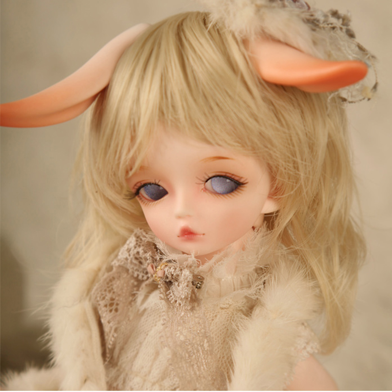 OUENEIFS bjd sd dolls Soom Flint Hawa 1/6 resin figures body model reborn girls boys dolls eyes High Quality toys shop make up