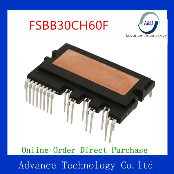 FSBB30CH60F IC SMART MODULO PWR SPM27-EA IGBTFSBB30CH60F IC SMART MODULO PWR SPM27-EA IGBT