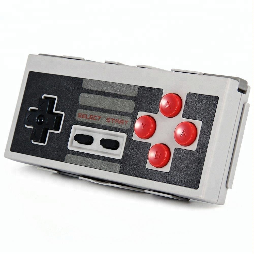 Contrôleur NES30 classique sans fil pour manette iOS et Android-PC Mac