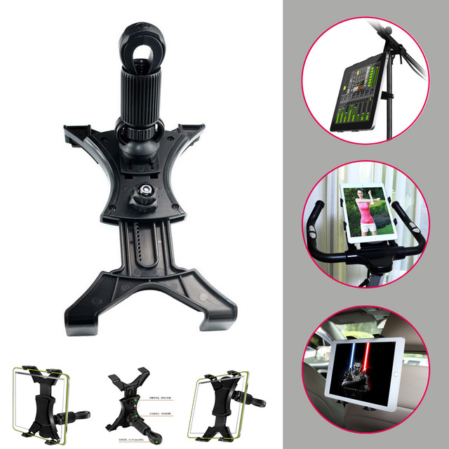 Baby Stroller Tablet Stand Cart Ipad Stand Baby Listen To Childrens Songs Watch Cartoons Auto Car Rear Seat Bracket Universal Fixing Prices According To Quality Of Products Activity & Gear