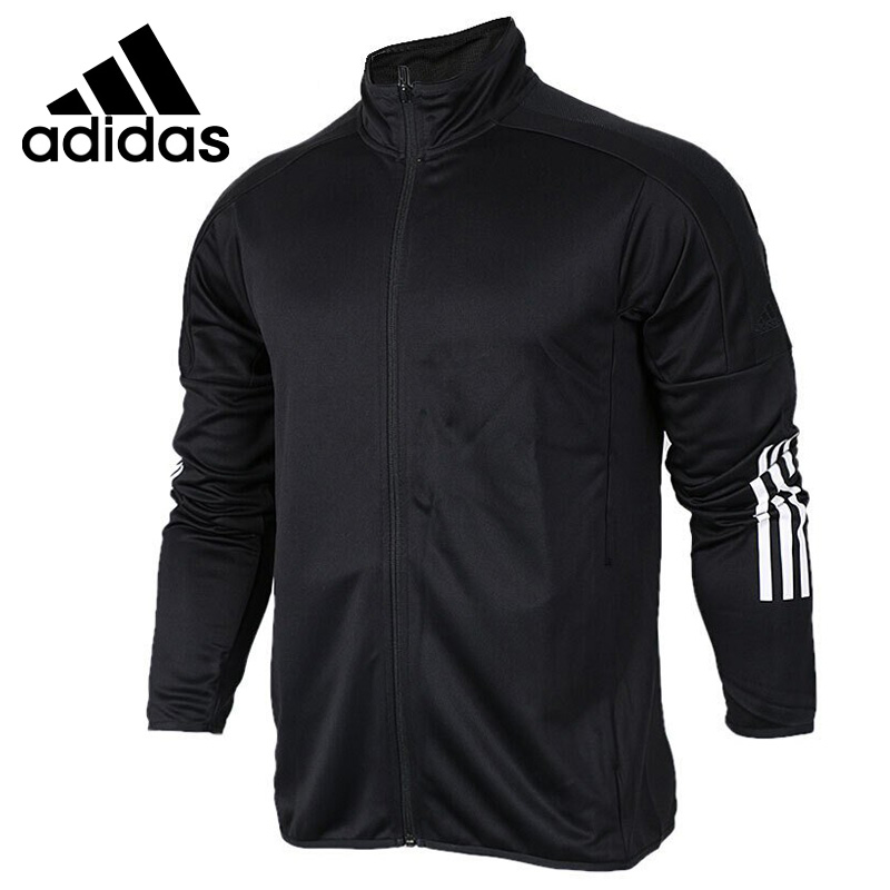 Original New Arrival 2017 Adidas Performance M C 3S KNT JKT Men's  jacket Sportswear футболка спортивная adidas performance adidas performance ad094emuoe44