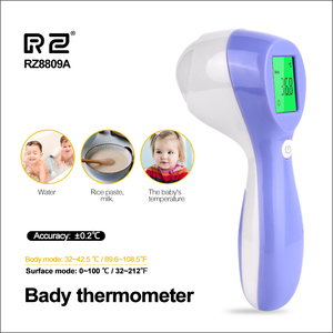 RZ Non-Contact Infrared Thermo