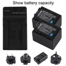 display quatity BP-727 BP 727 BP727 Battery for Canon VIXIA HF R30 M50 M52 500 M56 M506 R36 R38 R306 R400 R500 R600 R60 R62