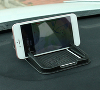 1 unid para Hyundai Ix25 antideslizante pad para teléfono móvil resistencia a altas temperaturas