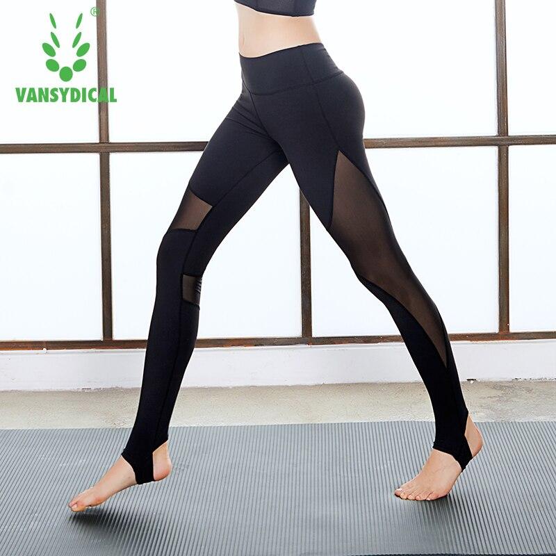 Prix pour Femmes de Sport Remise En Forme De Yoga Pantalon Fonctionnel Gym Courir Workout Pantalon collants de course À séchage Rapide Leggings