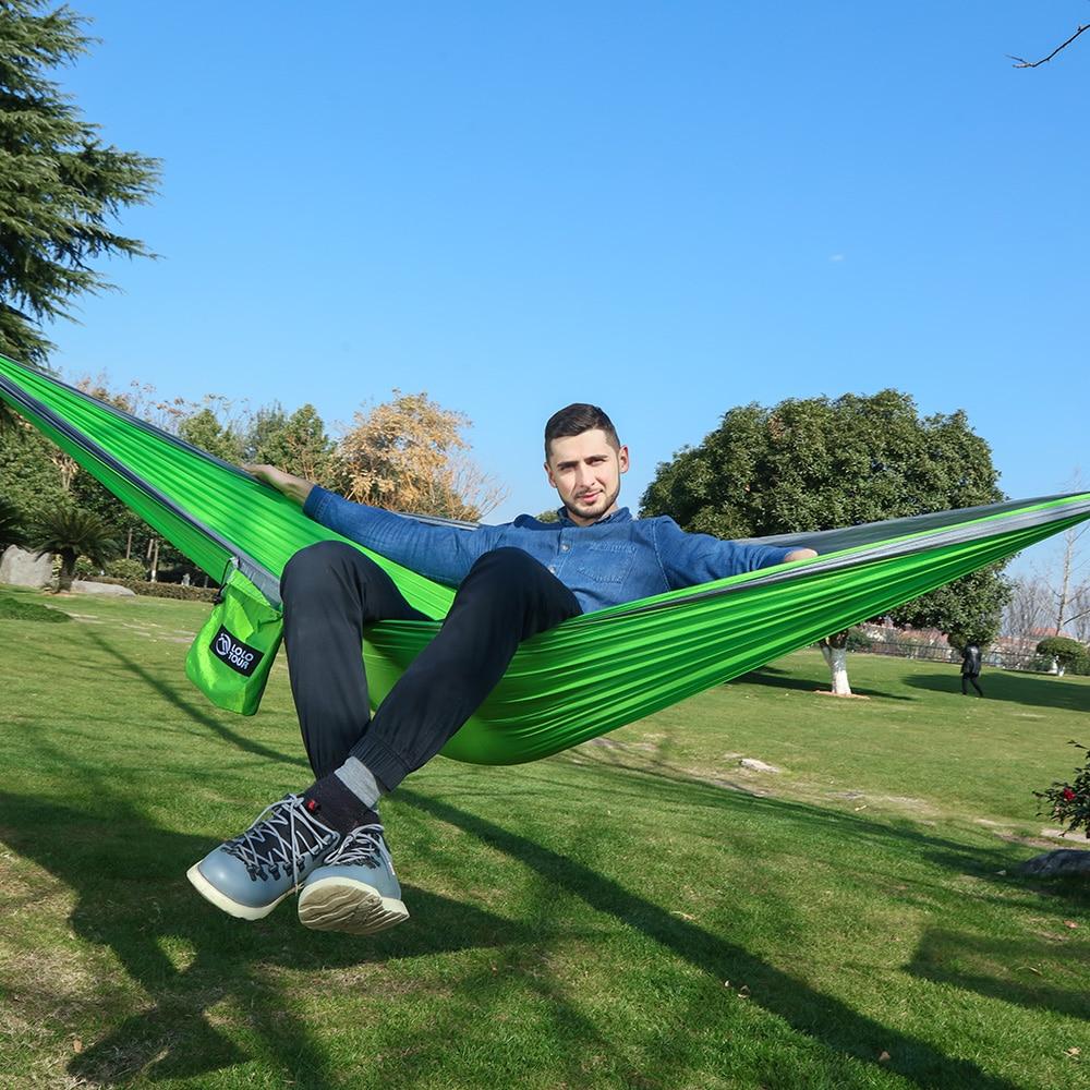 Φορητό αλεξίπτωτο ενός ατόμου Hammock Swing - Επιπλα - Φωτογραφία 6