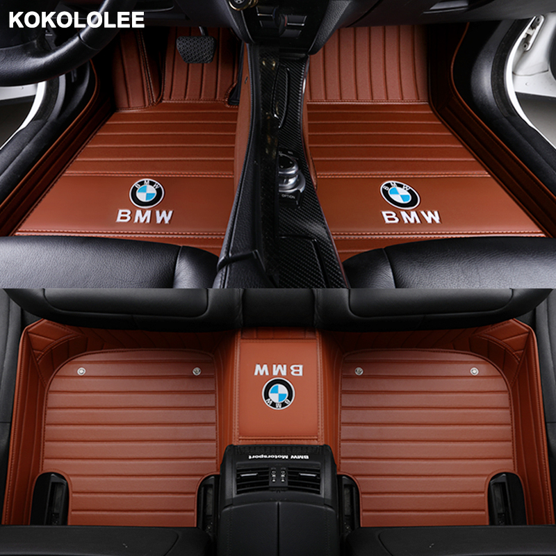 kokololee Custom car floor mats for Mazda All Models mazda 3 5 6 8 CX-5 CX-7 MX-5 CX-9 CX-4 atenza car styling car accessories kalaisike custom car floor mat for mazda all models mazda 3 axela 2 5 6 8 atenza cx 4 cx 7 cx 5 cx 9 cx 3 mx 5 car styling
