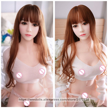 100cm Realistic Silicone Sex Dolls with metal skeleton Real Full TPE Mini Japanese Love Doll Anime Sexy Adult Toys new 158cm full silicone sex doll japanese adult love dolls with metal skeleton realistic lifelike masturbator sexy toys