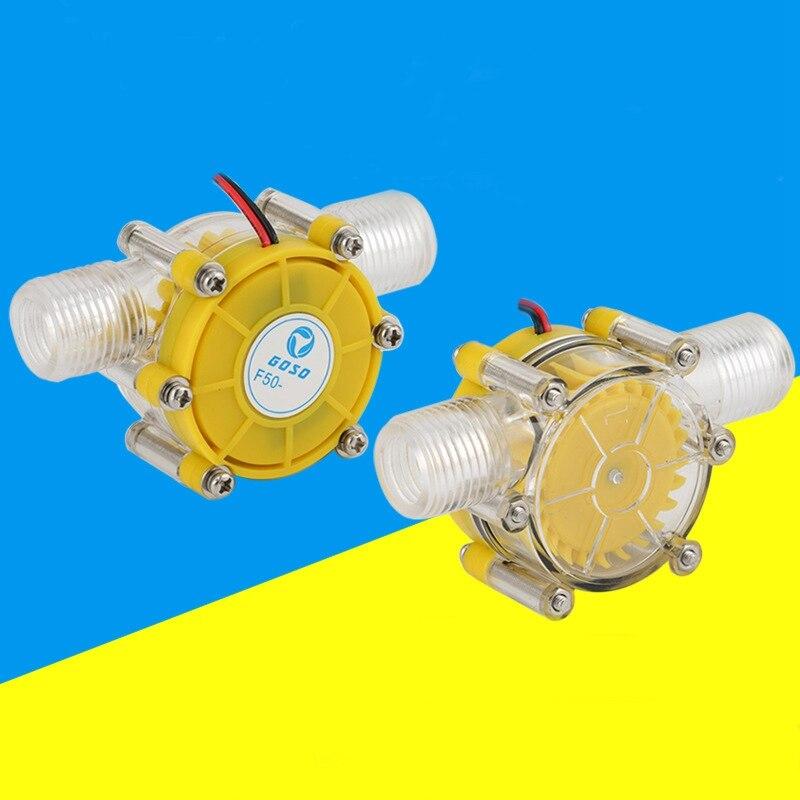 hidro gerador turbina fluxo conversão hidráulica