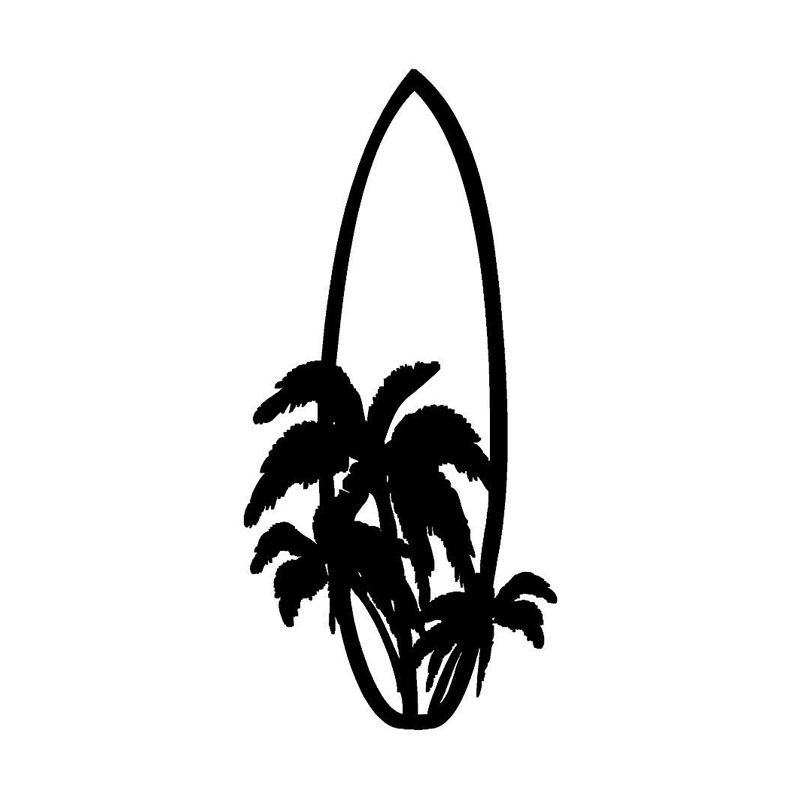 Surf Stickers Decals Promotion Shop For Promotional Surf