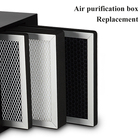 Filter replacement f...