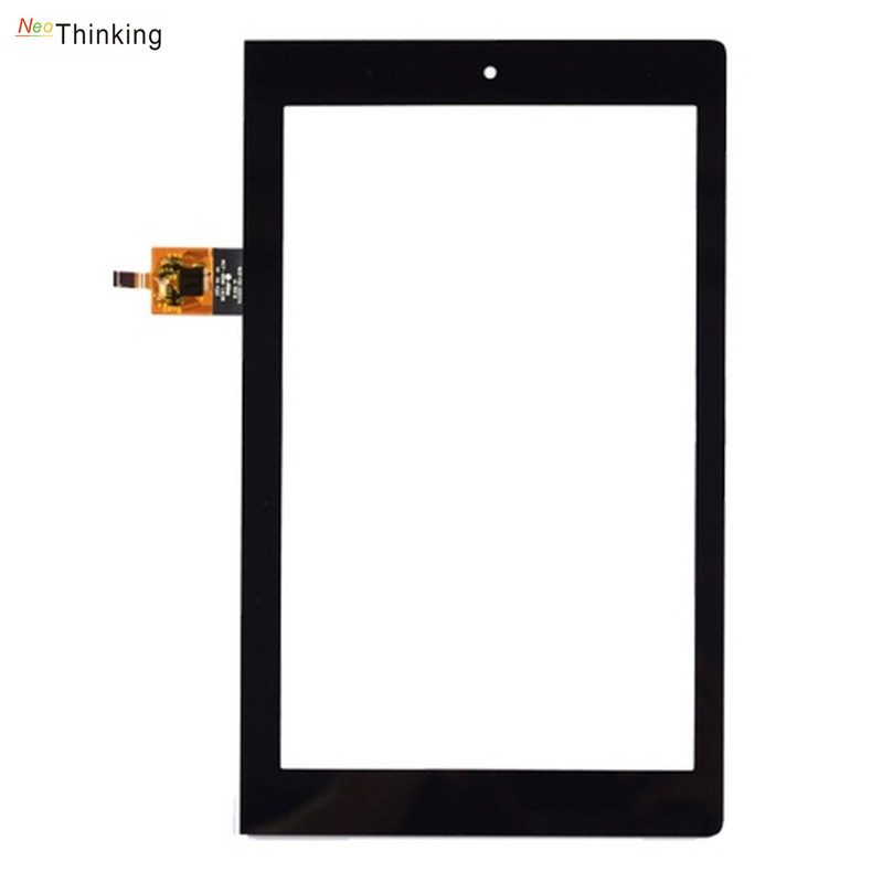 NeoThinking Touch For Lenovo Yoga Tablet 2 830 830L Tablet Touch Screen Digitizer Glass Replacement free shipping