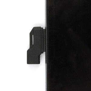 Image 4 - Wysokiej jakości fabrycznie nowy Micro USB do złącza magnetycznego Adapter do SONY Xperia Z3 Z2 Tablet Z1 kompaktowy Mini Z3 kompaktowy Tablet Z3