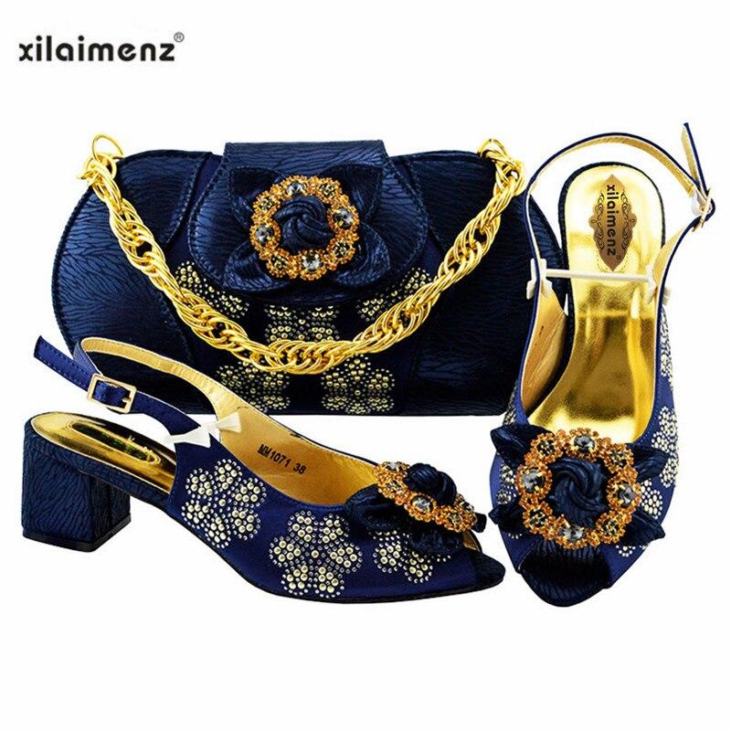 Talons blue Assorti Avec blue Bleu fuchsia Strass Royal Nouvelle Boutique royal 40 Mariage purple Confortables Dark Sac Femmes aqua Sandales Pour Chaussures pink gold Italiennes Discount wzqOUqP
