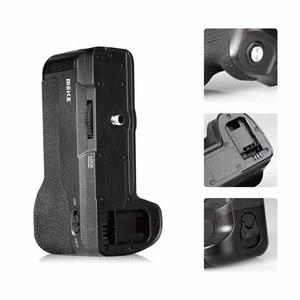 Image 5 - Meike החדש MK A6500 פרו סוללה גריפ מובנה 2.4GHZ מרחוק בקר אנכי ירי פונקציה עבור Sony a6500 מצלמה