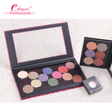 Blank Largest Z Empty Makeup Palette Magnetic Eye Shadow Case Cosmetic Organizer Makeup Storage Paleta De Maquiagem Maquillage