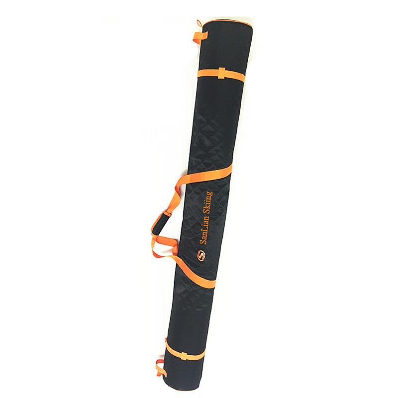 1 morceau Épais Professionnel Ski Ski de la Neige Équipement Portable Carry Sac À Bandoulière Non-slip Pour Snowboard Ski