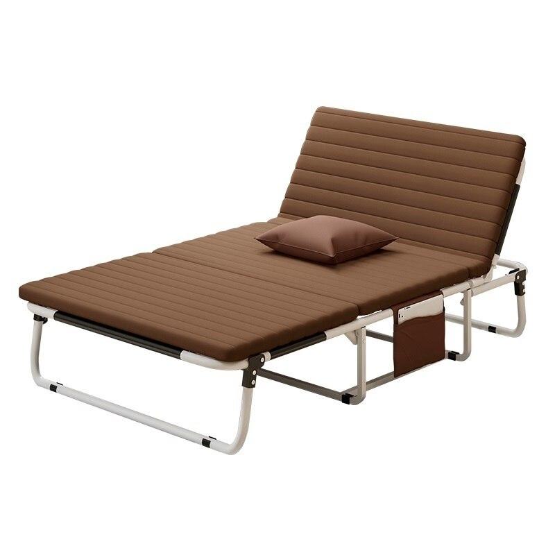 Mueble Salon De Jardin Exterieur Camping Tuinmeubelen Balcony Moveis Garden Folding Bed Outdoor Furniture Lit Chaise Lounge