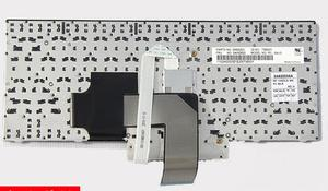 Image 2 - 90% מקלדת חדשה עבור IBM Thinkpad קצה E320 E325 E420 E420S E425 04W0800 0A62003