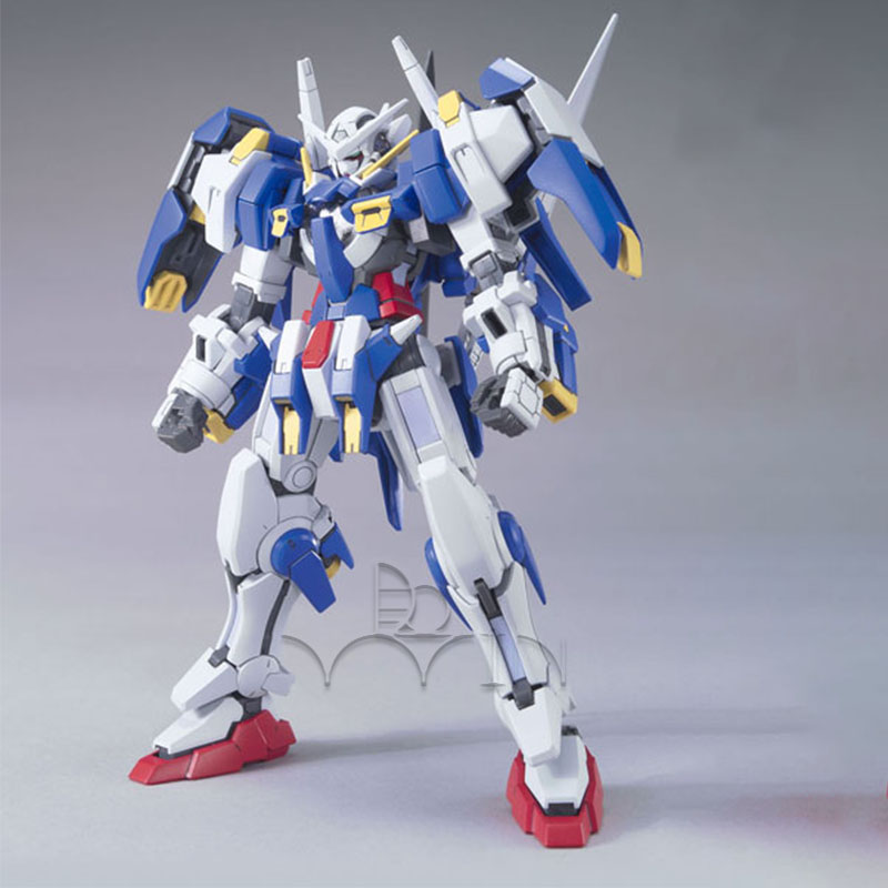 Gundam Avalanche Exia Dash (HG) (Gundam Model Kits)