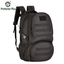 Multifunctional Outdoors Rucksacks Men s Tactics Backpack Rucksack Soft Solid Nylon Travel Bags Military Army Backpack