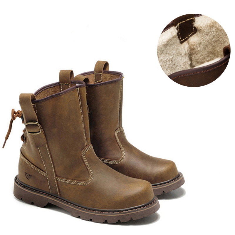 Online Get Cheap Pull on Work Boots -Aliexpress.com | Alibaba Group