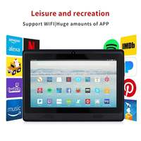 Q78 allwinner A33 7 Inch Android tablet pc Q88 quad Core 1.5GHz Android 4.4 Bluetooth WIFI 512MB 4GB