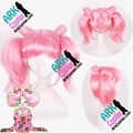 Chibi Moon Wig - Sailor Moon Wigs Chibi Usa Cosplay Wig Sailor Moon Cosplay Wigs