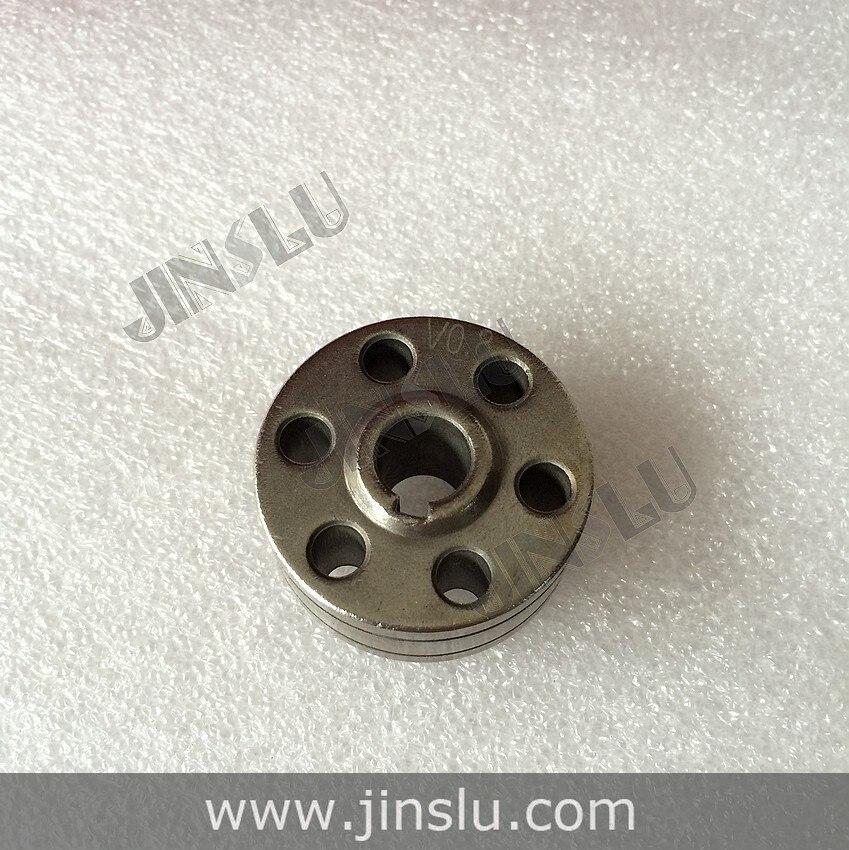 One set roller 0.8 1.0mm V groove for Digital Controlled Pulse Tig ...