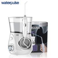 Waterpulse V660 Dental Flosser Oral Hygiene Portable Water Oral Floss Dental Irrigator Floss Dental Teeth Care Oral Irrigation