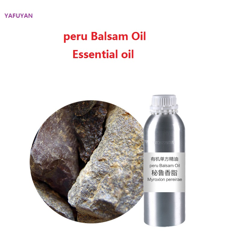 Cosmetics 10-50ml/bottle peru Balsam Oil essential oil organic cold pressed  vegetable  plant oil Scraping, massage skin care cosmetics 50g bottle chinese herb ligusticum chuanxiong extract essential base oil organic cold pressed