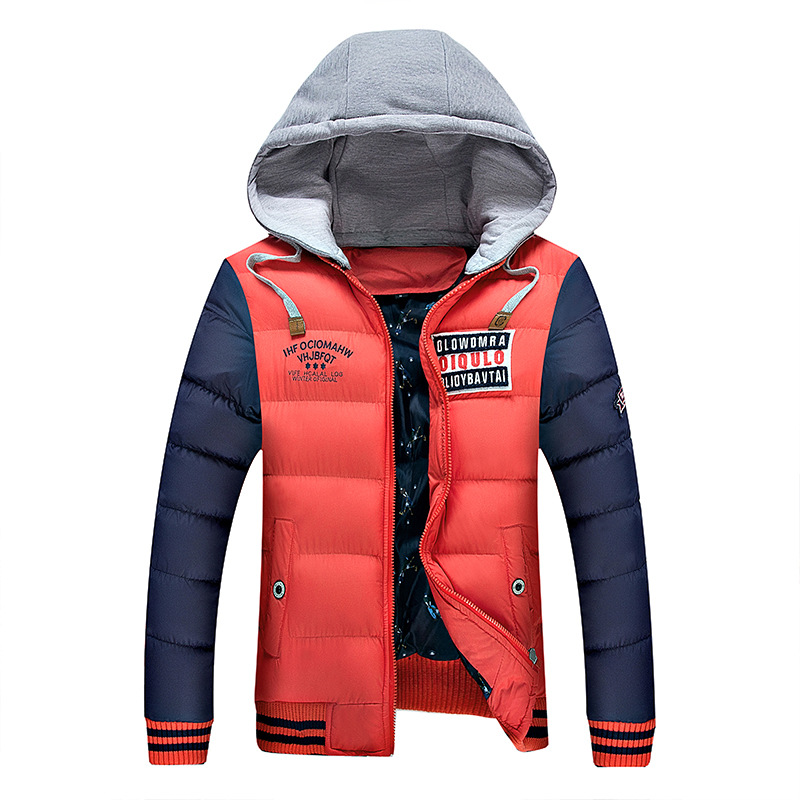 2016 Warm Fashion 3XL Big Size Hooded XXS Size Sma...