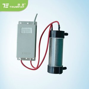 10pcs/lot Ozone Generator 500mg/hr ozone output for air purifiers drinking fountain washing fruits TCB-25500V