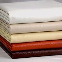 Couro Artificial macio Engrossado tecido para DIY sofá pano de fundo papel de parede em relevo couro do PLUTÔNIO, atacado por 1 metro de largura 140 M