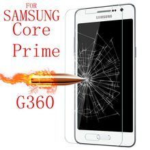 9H Tempered Glass for Samsung Galaxy Core Prime G360 G361 G3608 SM-G361H SM-G360
