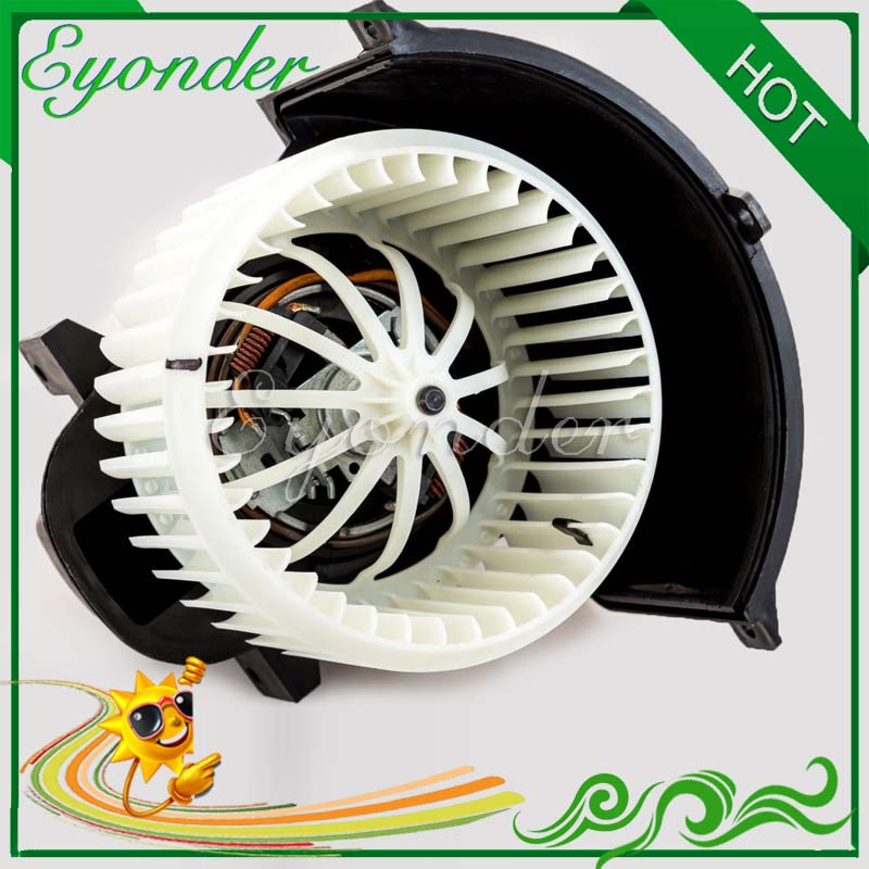 все цены на LHD AC A/C Air Conditioning Heater Heating Fan Blower Motor for Audi Q7 4L 3.0 3.6 6.0 TDI 4.2 FSI 7L0820021D 7L0820021Q