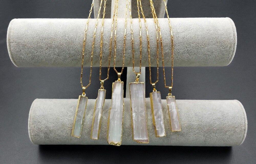 WT-N1021 lâmina de borda de ouro moda
