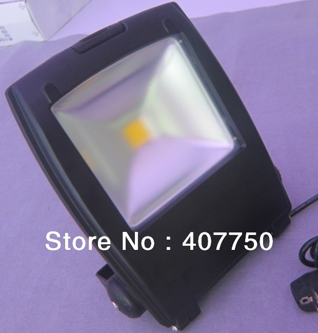 Free Shipping To USA High Power Ir  Remote  Rgb  50w Led Flood Light Used For Places Of Interest And Scenery Spots