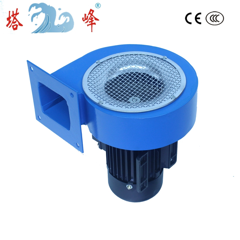 Small Industrial Fans And Blowers : Small w industrial blower cfm air blowing cooling