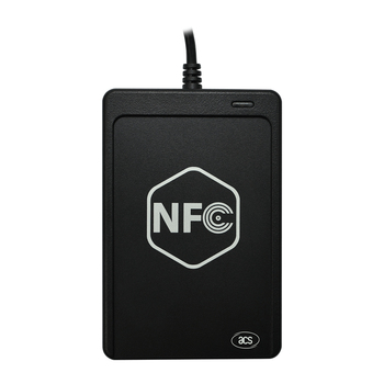 ACR1251U SIM-sized Card Slot ISO 7816 ISO 18092 ISO 14443 USB NFC Reader фото