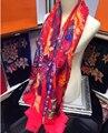 """Nueva Mujer Bufanda de la Cachemira de Longitud 71 """"180 cm Chal Patrón de Impresión 3 Colores Bufanda Otoño e Invierno Mantenga Caliente Venta BY16921"""
