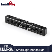 SmallRig Cool Cheese Bar With 1 4 3 8 Screw Holes For Lilliput Fa1011 Fa1013 669hb