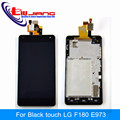 Brand New A +++LG Optimus G LS970 F180 E971 E973 E975 LCD Display Touch Screen with Digitizer Assembly + Tools Free shipping
