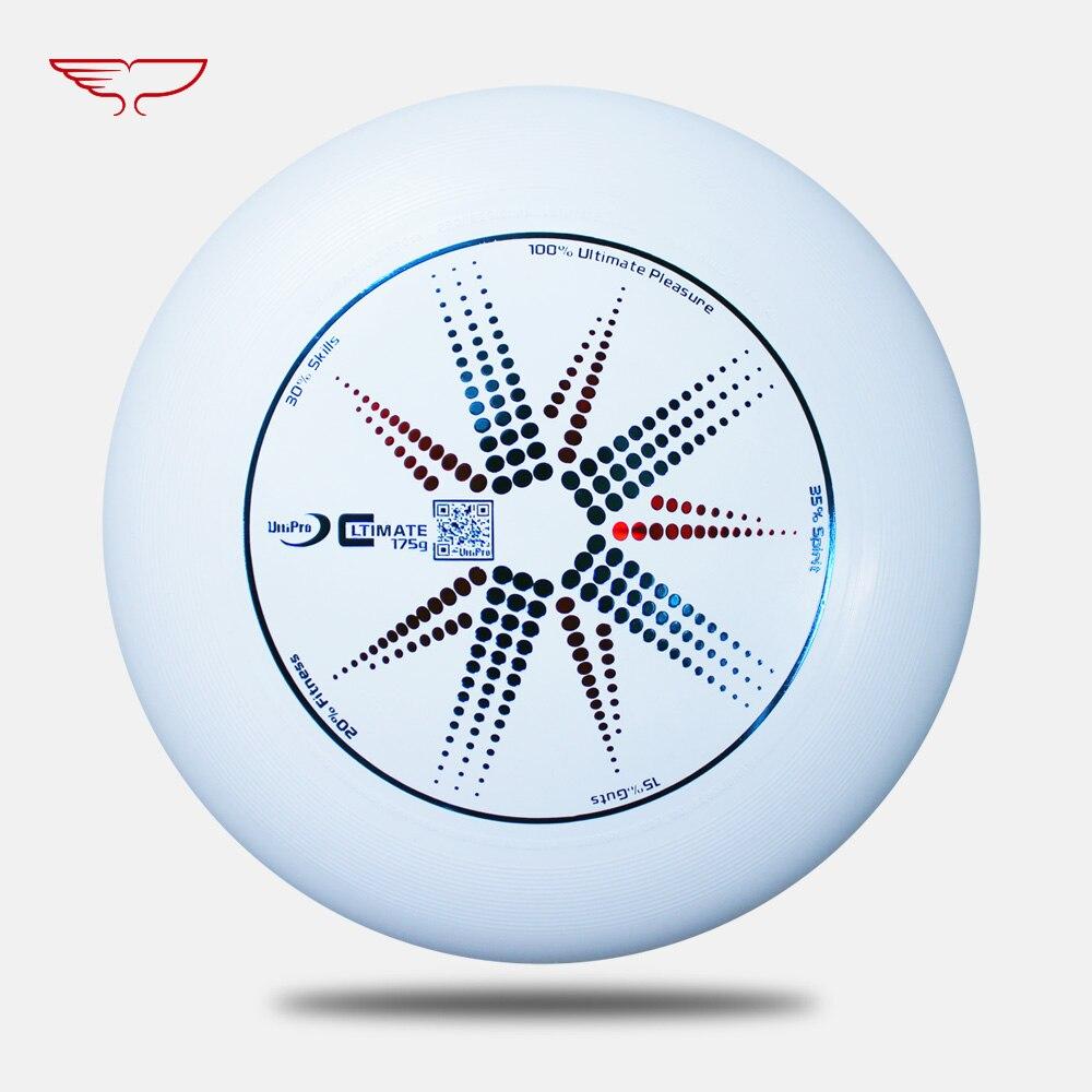 WFDF Approuvé 175g Professionnel Disque Volant UltiPro UltiPenta Ultime Disque